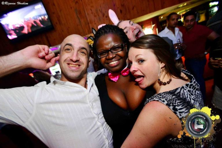 51 Playboy Party by Akinyi Adongo Nairobi Kenya Africa 2013