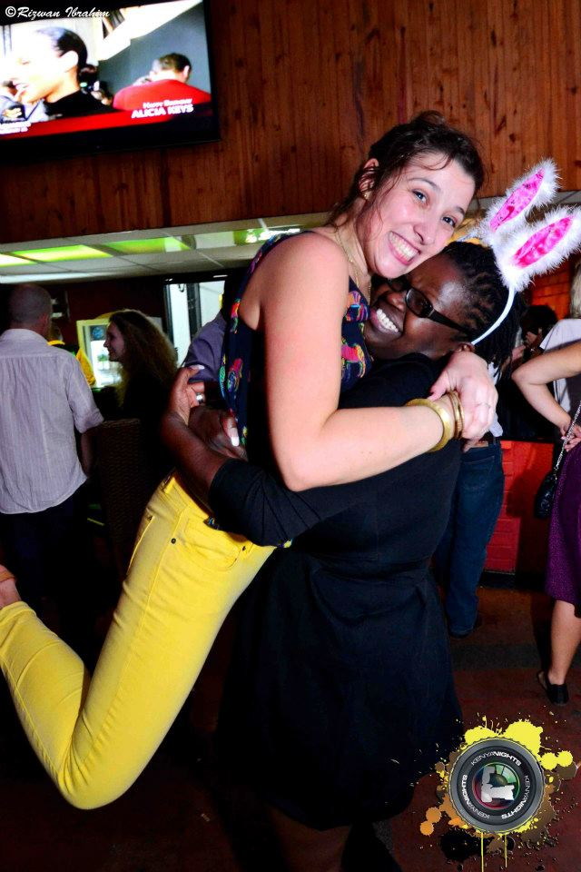 57 Playboy Party by Akinyi Adongo Nairobi Kenya Africa 2013
