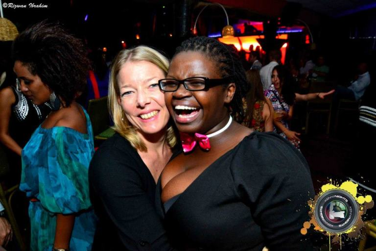 58 Playboy Party by Akinyi Adongo Nairobi Kenya Africa 2013