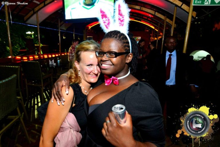 59 Playboy Party by Akinyi Adongo Nairobi Kenya Africa 2013
