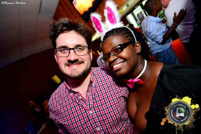 62 Playboy Party by Akinyi Adongo Nairobi Kenya Africa 2013