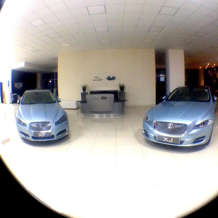 Jaguar XF Nairobi Kenya 2014 Akinyi Adongo 56