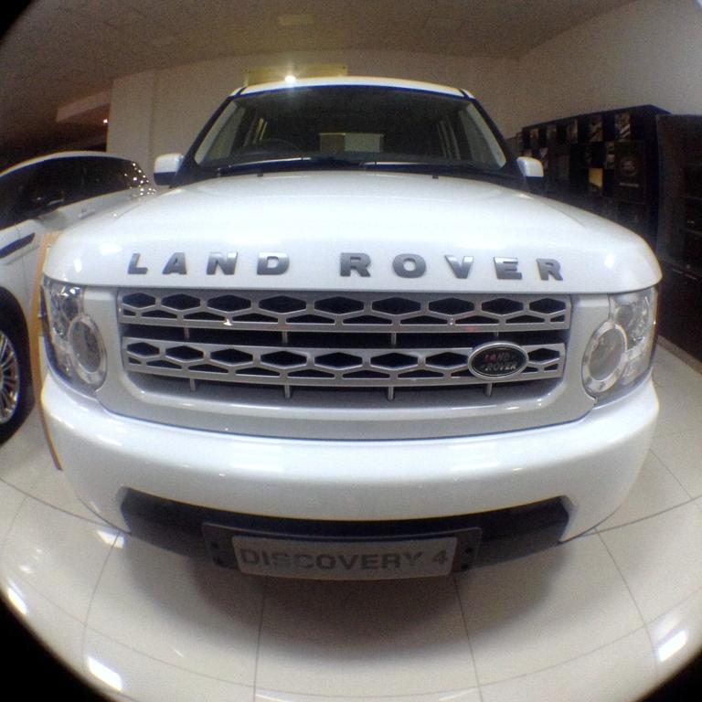 Land Rover Discovery 4 Nairobi Kenya 2014 Akinyi Adongo 59