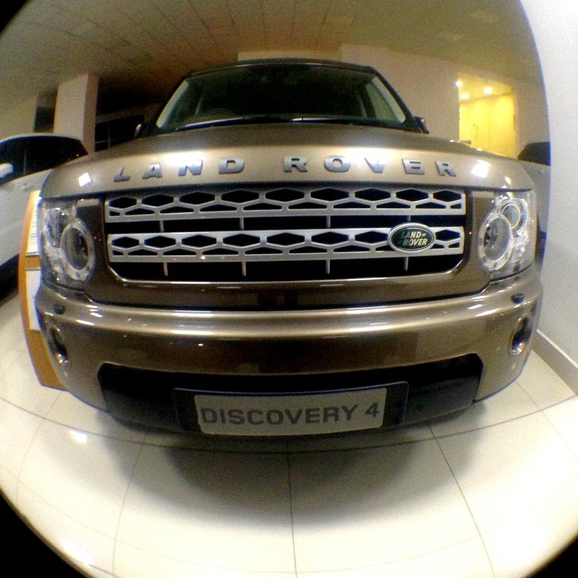 Land Rover Discovery 4 Nairobi Kenya 2014 Akinyi Adongo 61