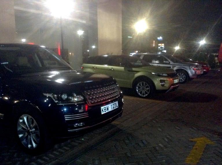 Land Rovers  Kenya 2014 Akinyi Adongo 61