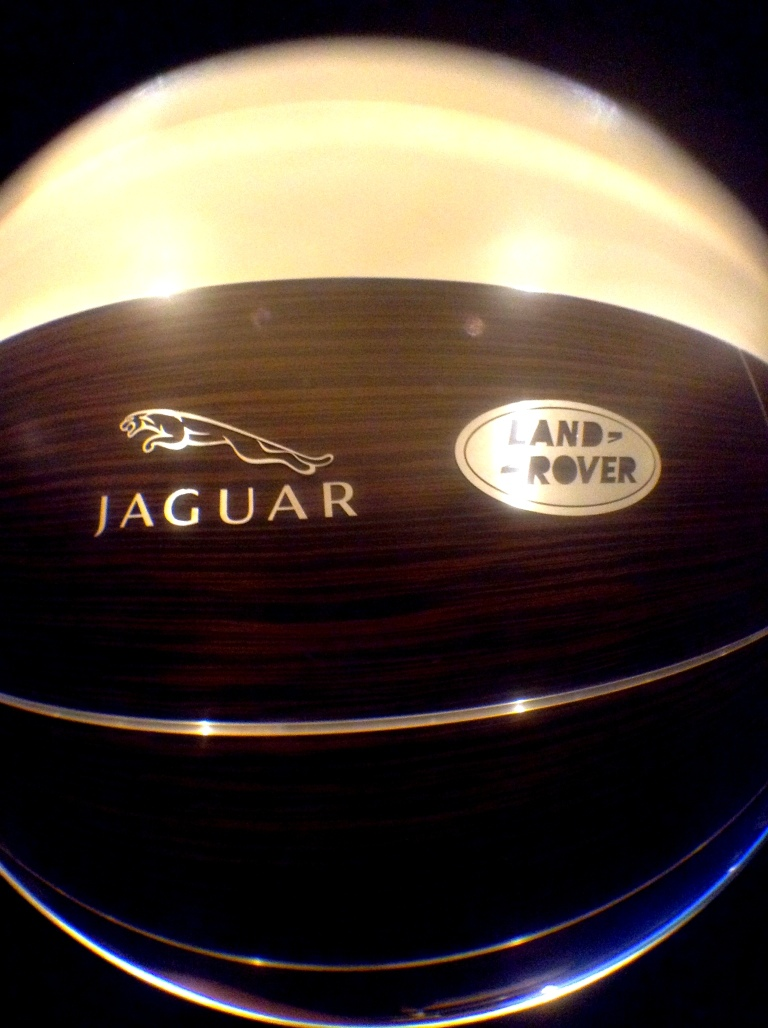 Landrover Offices Jaguar F Type Launch in Nairobi Akinyi Adongo 49