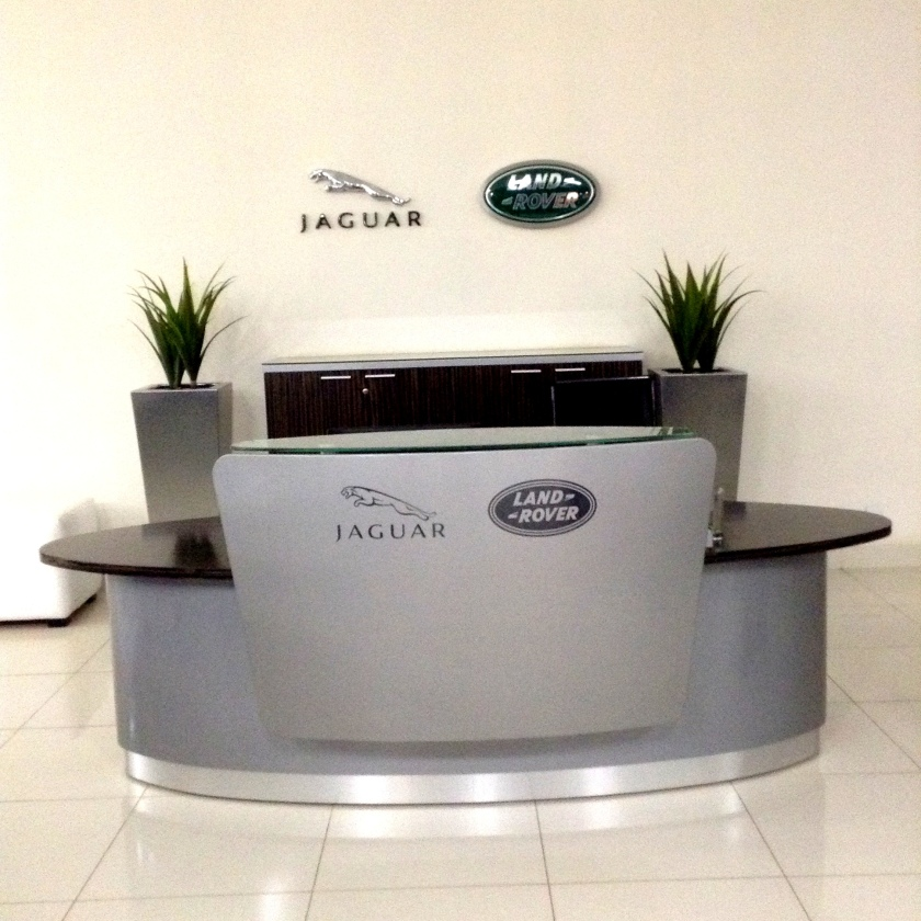 Landrover Offices Jaguar F Type Launch in Nairobi Akinyi Adongo 51