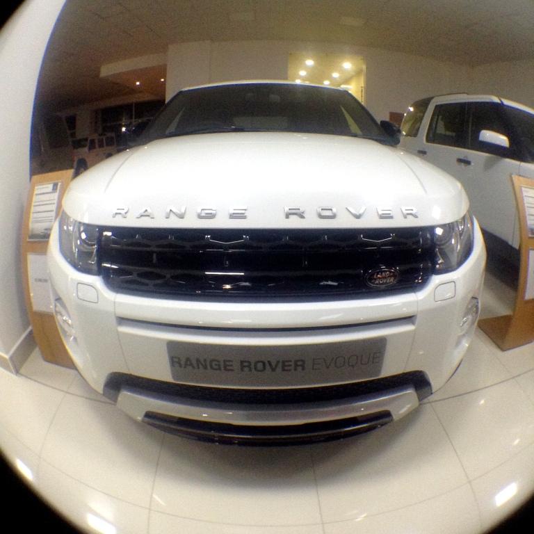 Range Rover Evoke Nairobi Kenya 2014 Akinyi Adongo 60