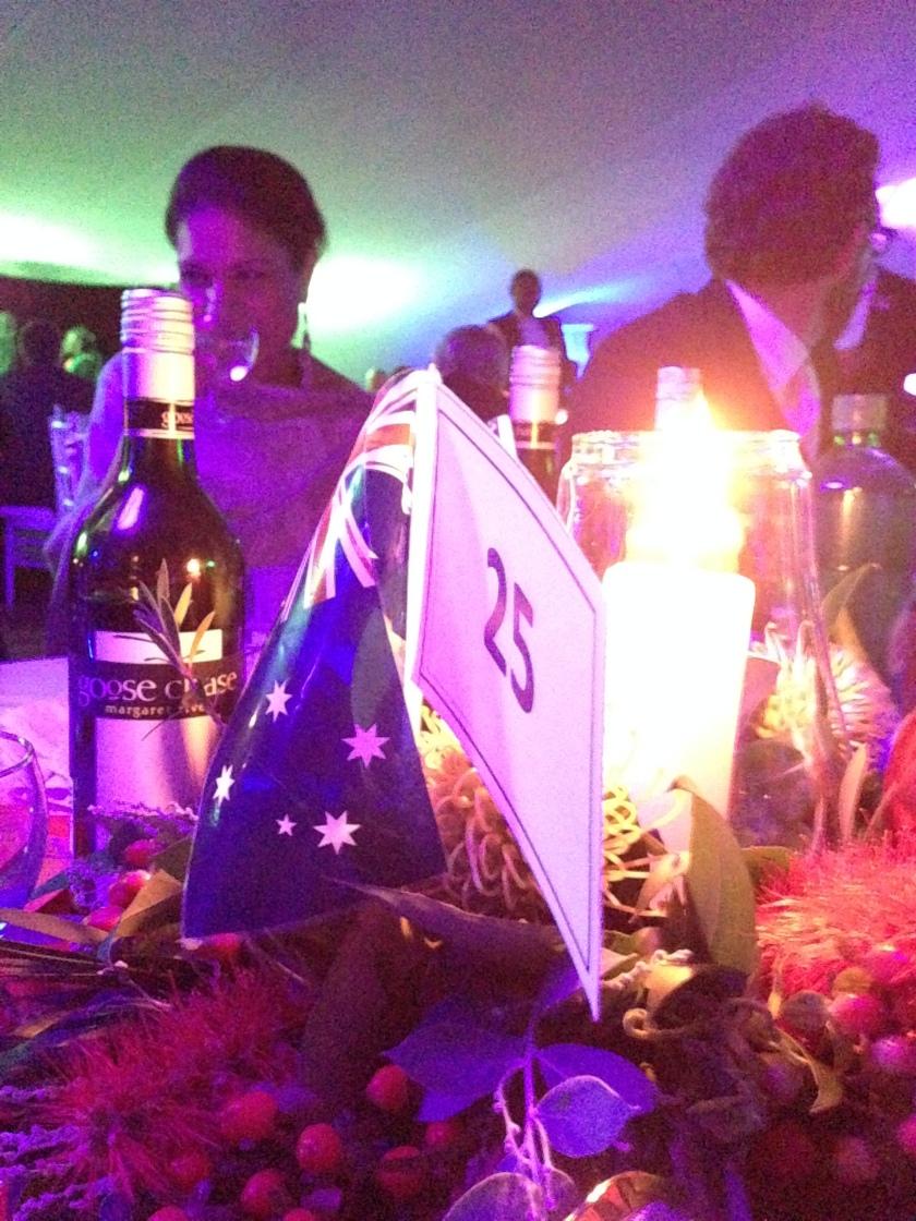 Australian Ball Nairobi Akinyi Adongo 3.