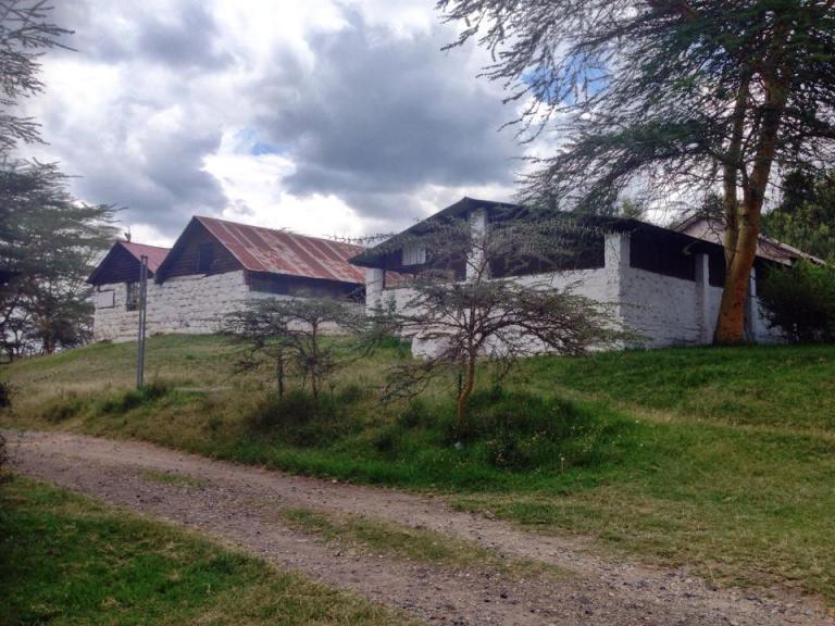 1. Ranch House Bistro Naivasha Akinyi Adongo