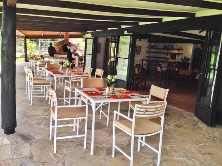 12. Ranch House Bistro Naivasha Akinyi Adongo
