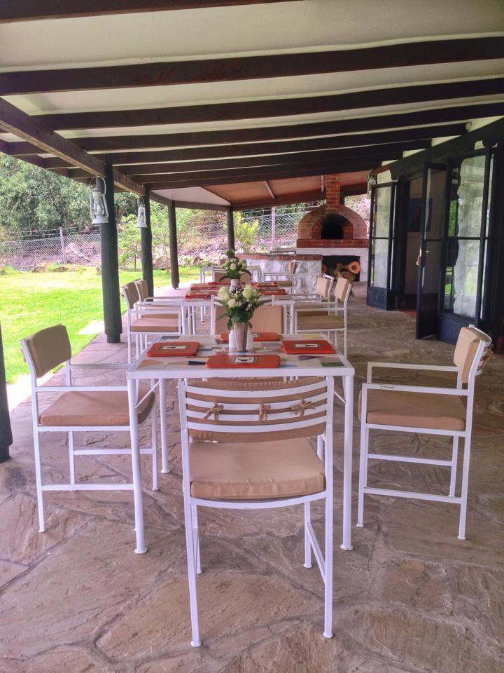13. Ranch House Bistro Naivasha Akinyi Adongo