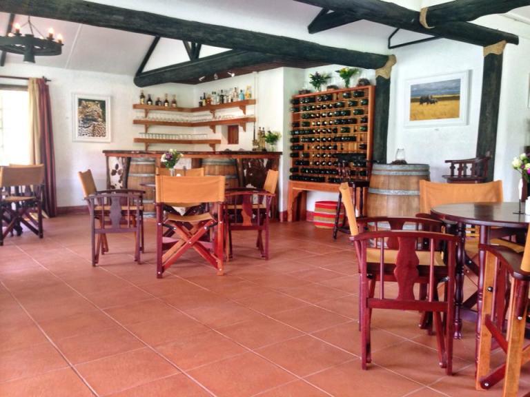 16. Ranch House Bistro Naivasha Akinyi Adongo