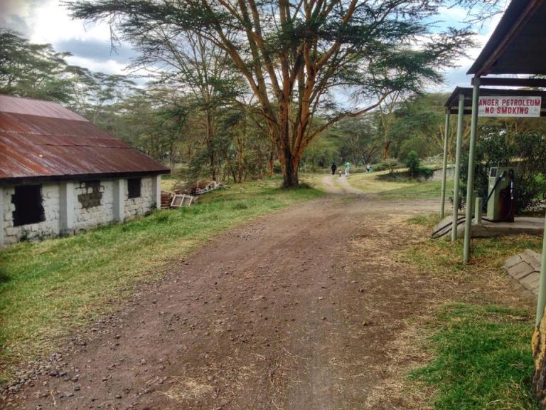 2 Ranch House Bistro Naivasha Akinyi Adongo