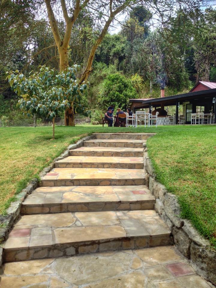 5. Ranch House Bistro Naivasha Akinyi Adongo