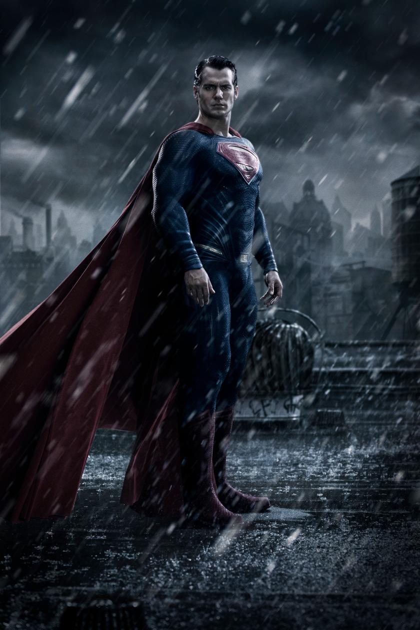 1 Batman V Superman Henry Cavill Dawn of Justice Ben Affleck.