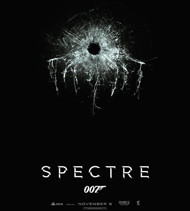 1 Spectre James Bond 2015
