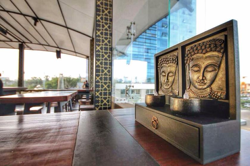 15. Delta Towers Corner Westlands Budhaa Bar Akinyi Adongo Nairobi