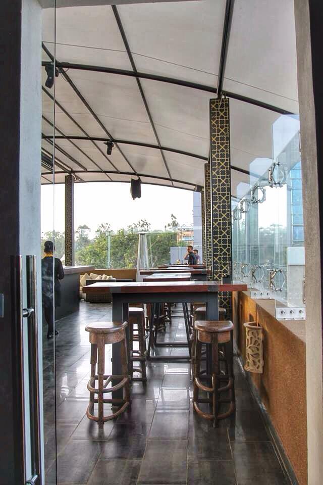 6. Delta Towers Corner Westlands Budhaa Bar Akinyi Adongo Nairobi