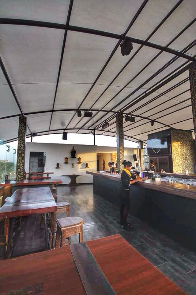 8. Delta Towers Corner Westlands Budhaa Bar Akinyi Adongo Nairobi