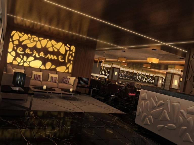 Akinyi Adongo Caramel Lounge Nairobi 1