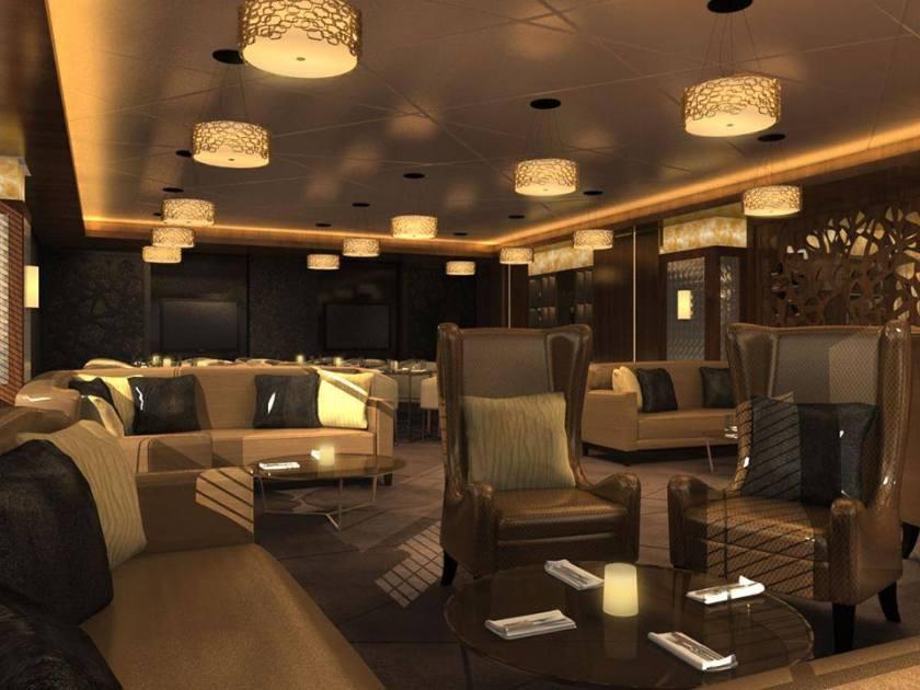 Akinyi Adongo Caramel Lounge Nairobi 3