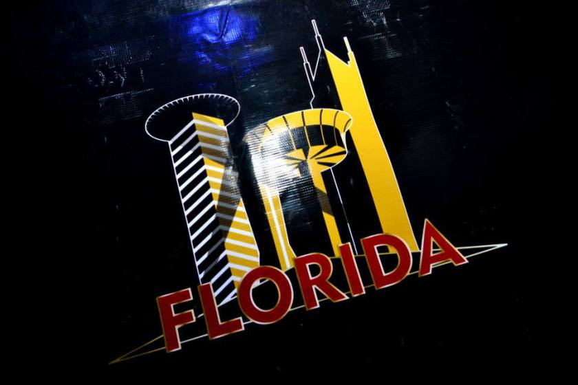 Akinyi Adongo Florida Nightclub Nairobi 1