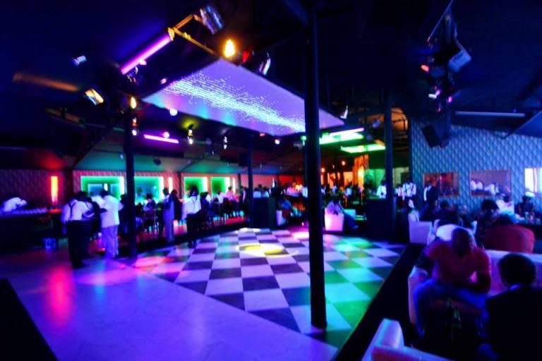 Akinyi Adongo Florida Nightclub Nairobi 4.