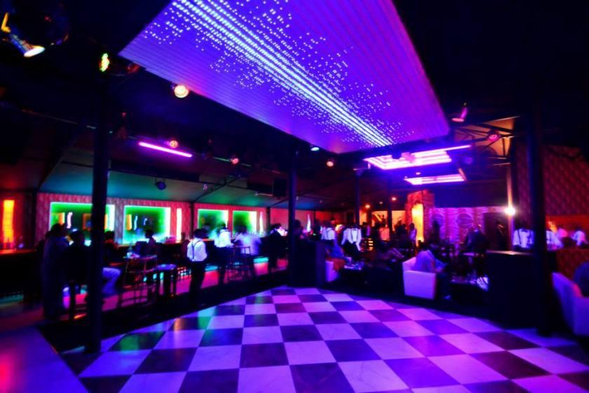 Akinyi Adongo Florida Nightclub Nairobi 5
