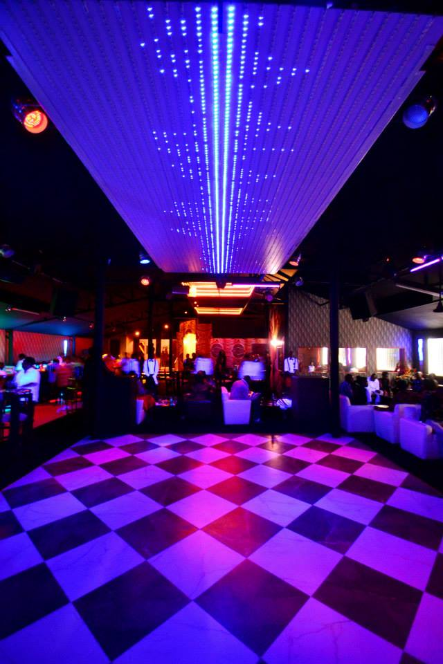 Akinyi Adongo Florida Nightclub Nairobi 6