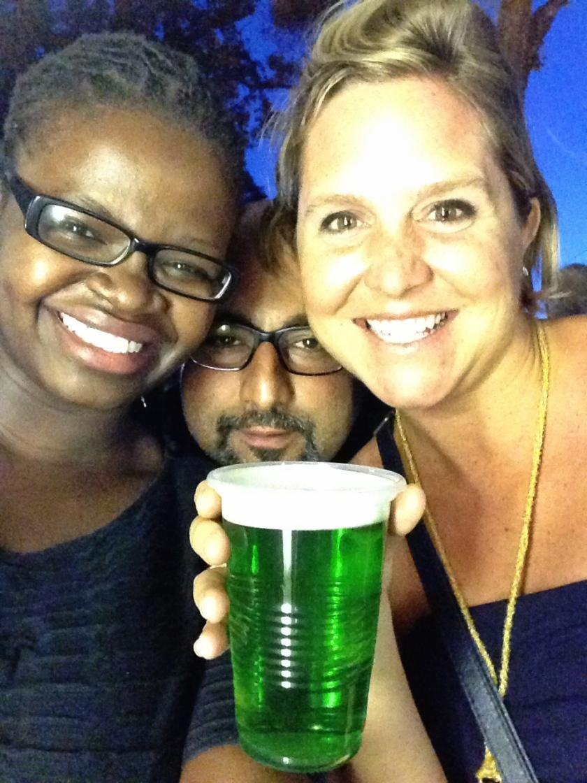 10 St Patrick's Day Kenya Akinyi Adongo Irish Kenya Film Festival 2015
