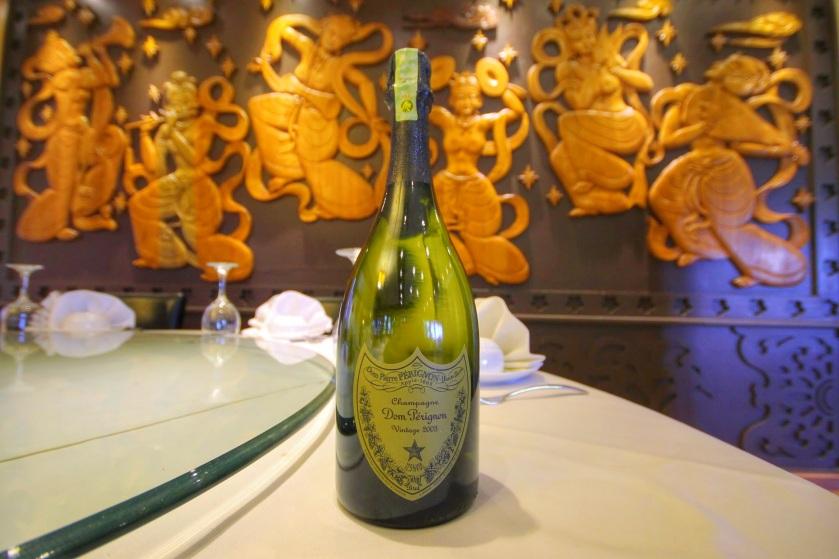 Dom Perignon Champagne Akinyi Adongo Giveaway 1.