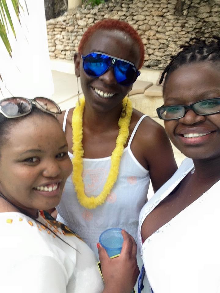 29 Ciroc Vodka Pineapple Launch Akinyi Adongo Swahili Beach Diani