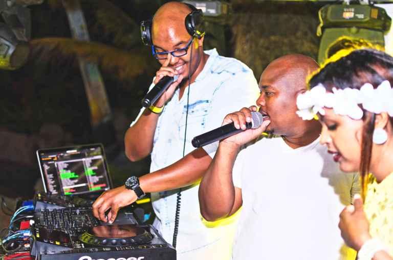 58 Ciroc Vodka Pineapple Launch Akinyi Adongo Swahili Beach Diani