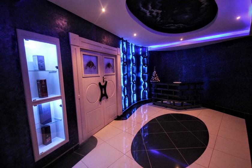 3 Club W Langata Nairobi Road Weston Hotel Akinyi Adongo