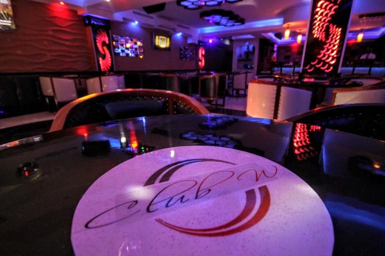 4 Club W Langata Nairobi Road Weston Hotel Akinyi Adongo