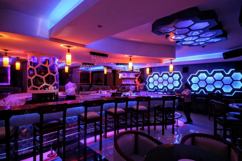 5 Club W Langata Nairobi Road Weston Hotel Akinyi Adongo