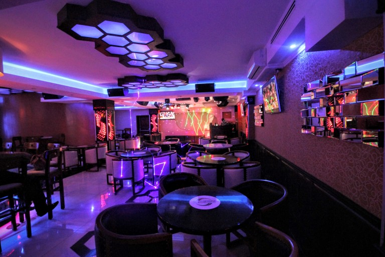 6 Club W Langata Nairobi Road Weston Hotel Akinyi Adongo