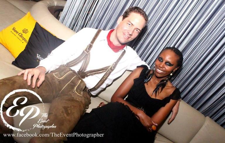 69. Lederhosen Halloween Costume Party Nairobi Kenya Akinyi Adongo
