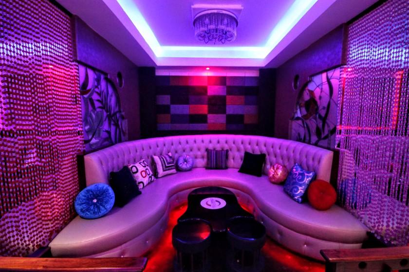 8 Club W Langata Nairobi Road Weston Hotel Akinyi Adongo