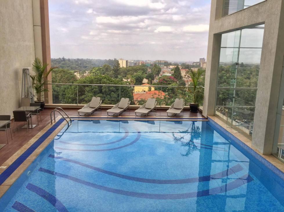 1. Concord Hotel Nairobi Kenya Akinyi Adongo