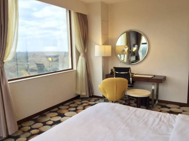 11 Concord Hotel Nairobi Kenya Akinyi Adongo