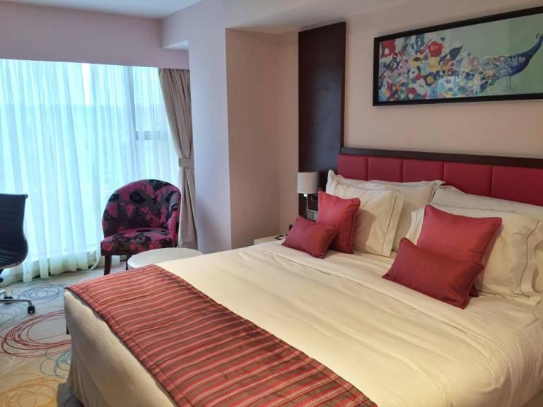 12 Concord Hotel Nairobi Kenya Akinyi Adongo