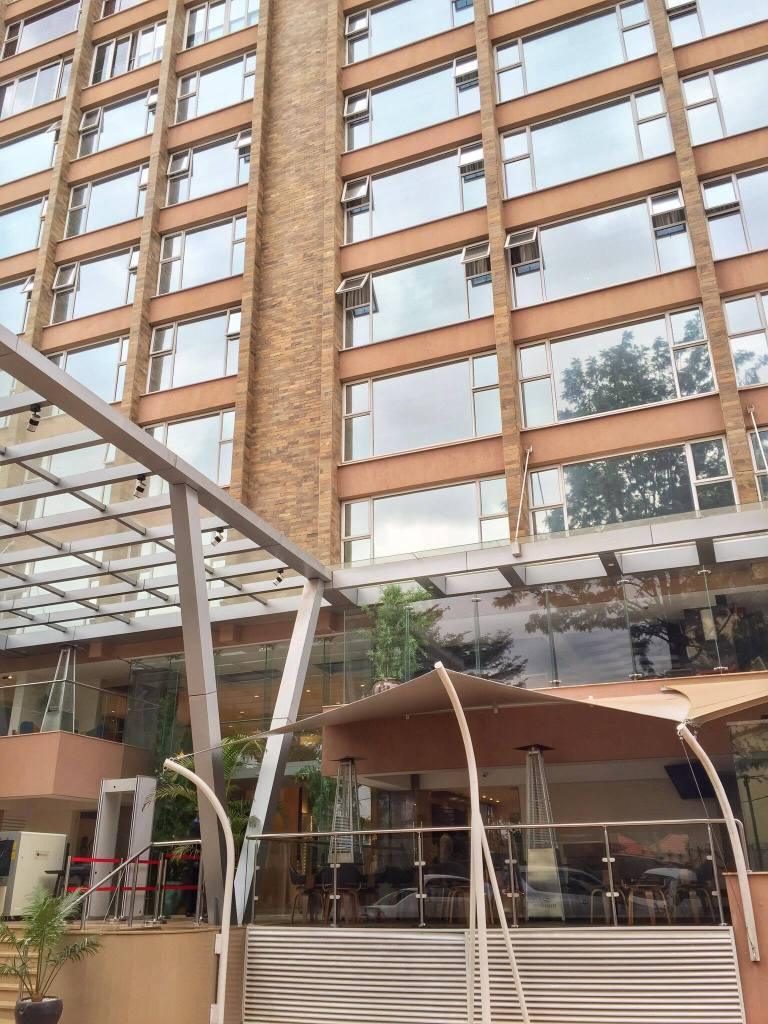 15 Concord Hotel Nairobi Kenya Akinyi Adongo