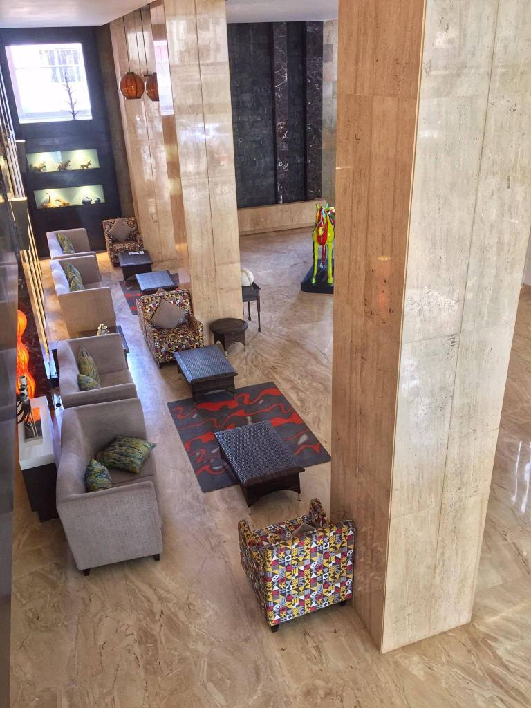 2 Concord Hotel Nairobi Kenya Akinyi Adongo