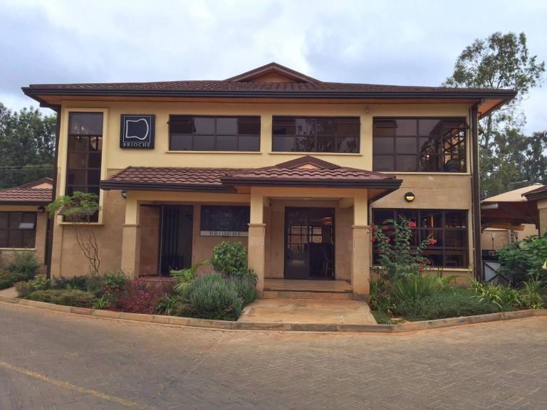1 Brioche Restaurant Nairobi Kenya Kigali Rwanda Akinyi Adongo
