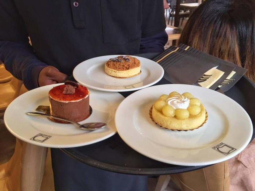 11 Brioche Restaurant Nairobi Kenya Kigali Rwanda Akinyi Adongo