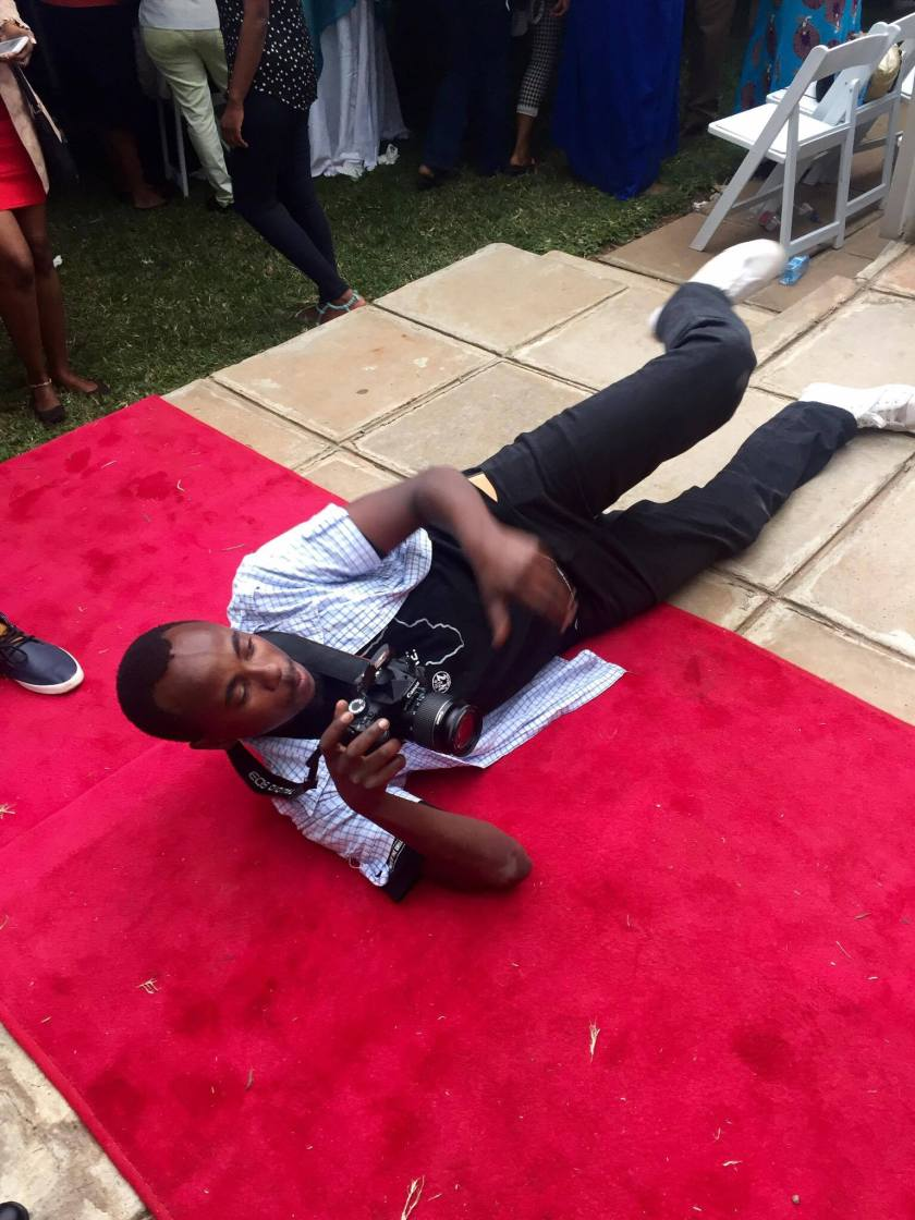13 Rwanda Liberation Day Kenya Nairobi Akinyi Adongo