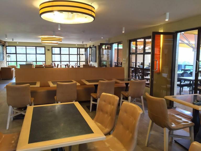 14 Brioche Restaurant Nairobi Kenya Kigali Rwanda Akinyi Adongo