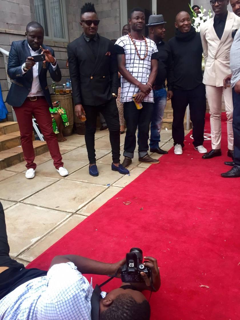 14 Rwanda Liberation Day Kenya Nairobi Akinyi Adongo